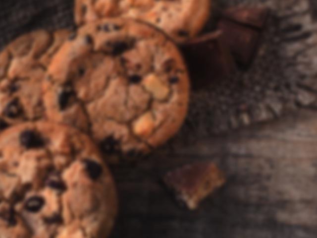 Biscotti e torrone